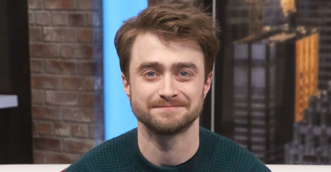 There's One Thing Daniel Radcliffe Isn't Proud Of In The Harry Potter Films