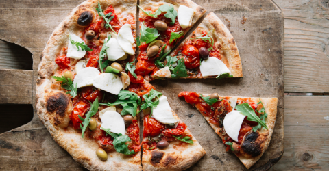 Here Are 5 Tips For The Perfect Homemade Pizza