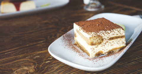 Here Are 5 Tips For Making A Delicious Tiramisu