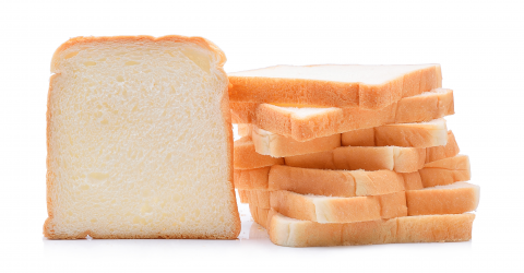 A Baker Reveals the Awful Ingredients of Industrial White Bread