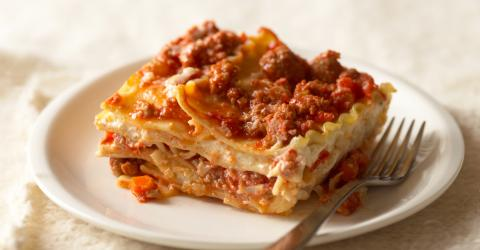 5 Tips To Make The Best Lasagna