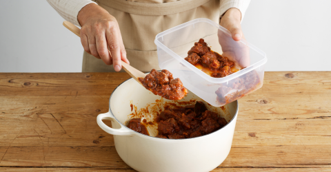 5 mistakes to avoid when you free your leftovers