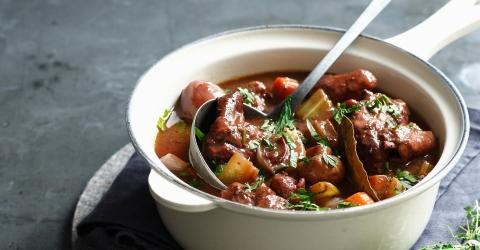 5 Tips On How To Successfully Make The Classic French Beef Bourguignon Yourself