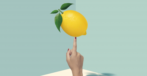 Here are 5 surprising health benefits of lemons