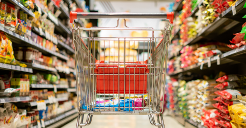 Coronavirus: What should you be buying at the supermarket to stock up?