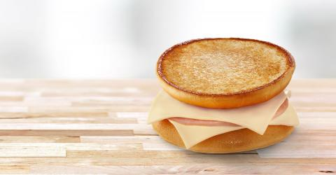 Check Out This McDonald's McToast Recipe That You Can Make at Home!