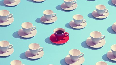 5 surprising ways to get a caffeine hit without drinking coffee