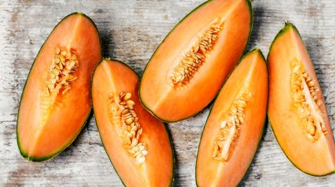 5 Tips for Choosing the Perfect Melon
