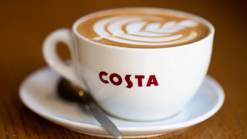 From Today On, Costa Is Offering Free Hot Food and Drinks!