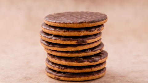 McVitie's is launching a whole new range of biscuit treats!