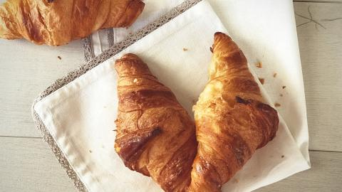 This Is Where You Can Find Britain's Best Croissant