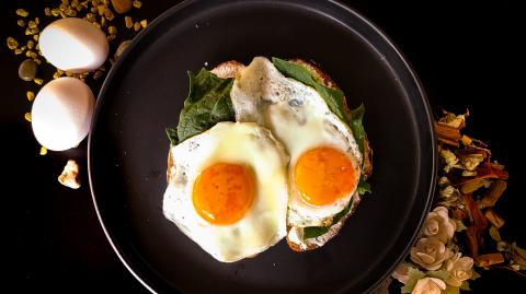 What is the 'egg diet' and is it really the easiest way to lose weight?