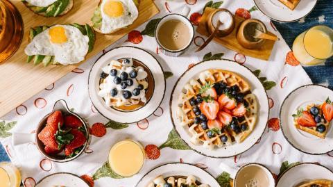 9 Healthiest foods to eat in breakfast