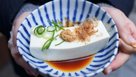 Silken tofu: The magic ingredient that replaces eggs, butter, milk and cream