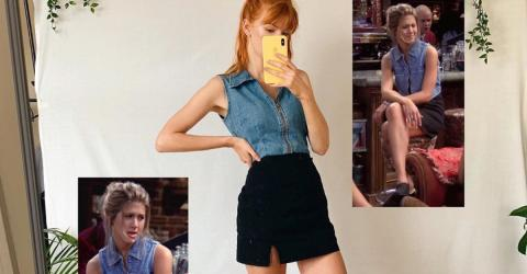 People Are Taking Friends-Inspired Outfits To The Next Level