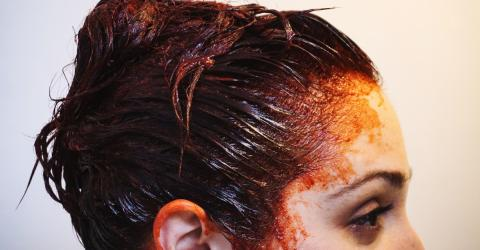 The Alarming Consequences That Hair Dye Has On Your Health