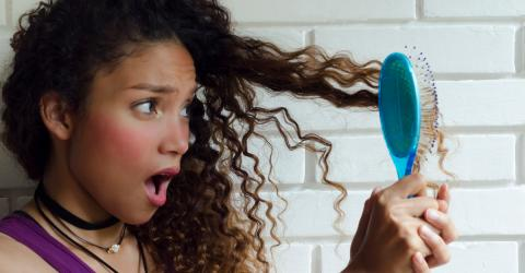 It Turns Out Coconut Oil Might Not Be So Good For Your Hair…