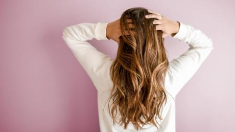Losing hair is normal, but how much is too much?