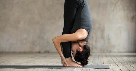 This Simple Exercise Will Improve Your Flexibility and Can Increase Your Life Expectancy