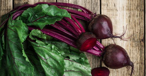 Here are 5 surprising health benefits of beetroot