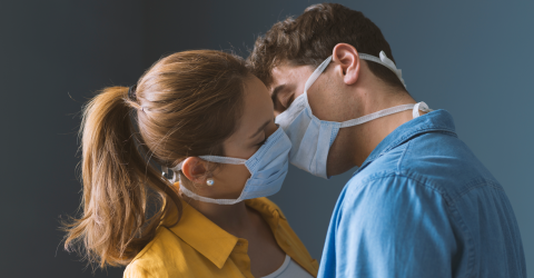 Coronavirus: Is having sex dangerous?