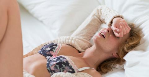 The unexpected impact of Coronavirus on sexuality