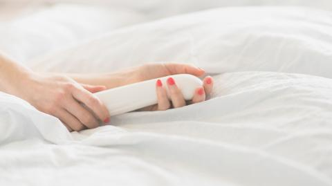 These are the 4 surprising health benefits of masturbation