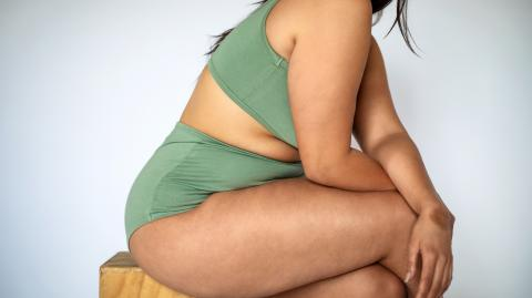 Good news! Study proves people with thick thighs live longer