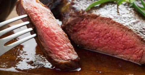 Rare, Medium Rare, Well Done… One of These Degrees of Doneness Is Dangerous for Your Health
