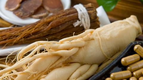 Everything you need to know about ginseng