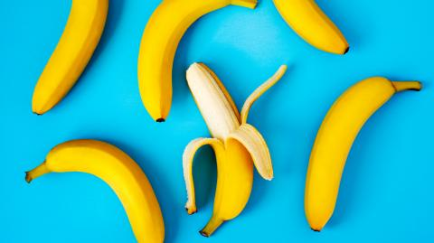 These are the foods richest in potassium