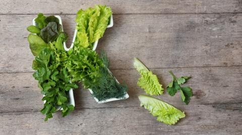 Vitamin K Could be the Secret to Avoiding Serious COVID Complications
