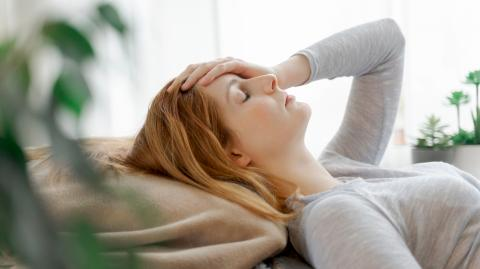 Have a Migraine? Study Shows Orgasms May Actually Cure It
