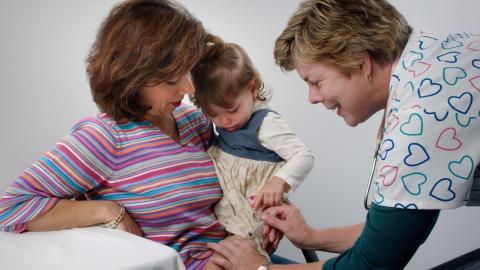 Oxford halts AstraZeneca trials on children