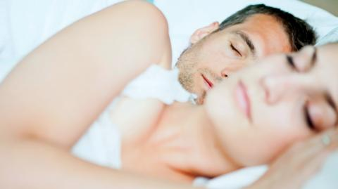 New COVID study claims sleep has a major influence on the risk of infection