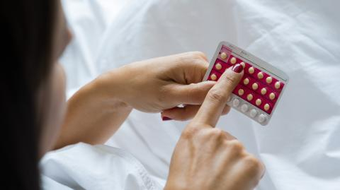 Here's What Will Happen To Your Body When You Go Off Birth Control