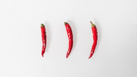 Here's why your butt goes on fire after eating spicy food