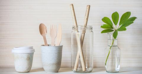 Top 10 Easy Tips for Reducing Waste in Your Home