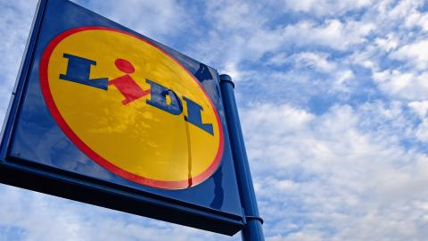 Lidl are now selling an indispensable cooking utensil for less than £20