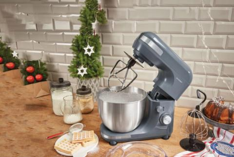 Lidl are selling an alternative to KitchenAid mixers for under £50