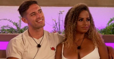 Love Island: Greg O'Shea Has Reportedly Dumped Amber Gill In A Gutless Way