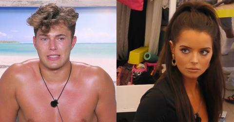 Love Island's Curtis Pritchard Explains Why He Won't Move In With Maura Higgins