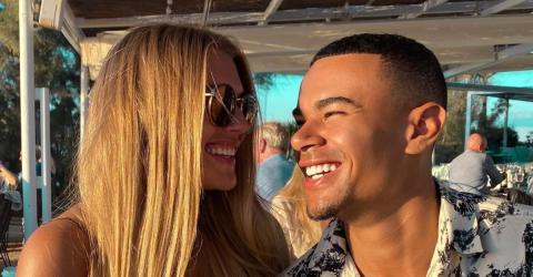 Love Island's Arabella Chi and Wes Nelson Take The Next Step In Their Relationship