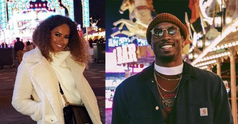 Amber Gill Speaks Out About 'Romance' With Ovie Soko