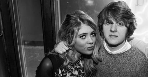 Lewis Capaldi's Ex Is Headed For Winter Love Island