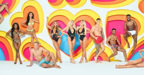 Fears For Love Island Villa As Security Boss Is Shot