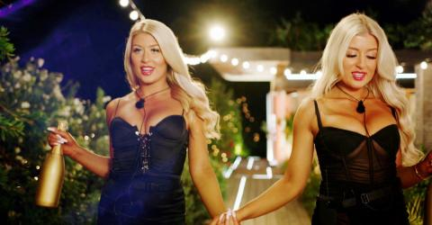 Episode 1 Recap: The First Couplings Of Winter Love Island Were Terribly Awkward