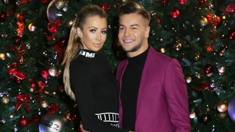 Olivia Attwood says her relationship with Chris Hughes was 'toxic'