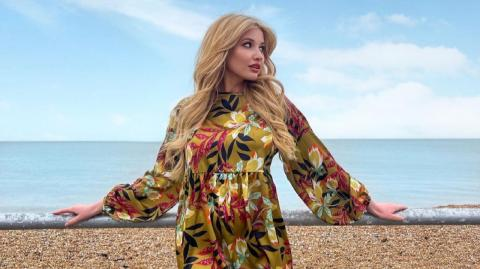 Love Island's Amy Hart plans to confront trolls in documentary