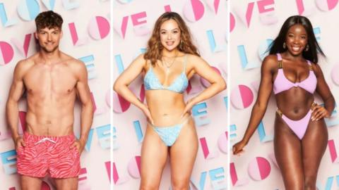 Love Island 2021's first bombshell has been confirmed